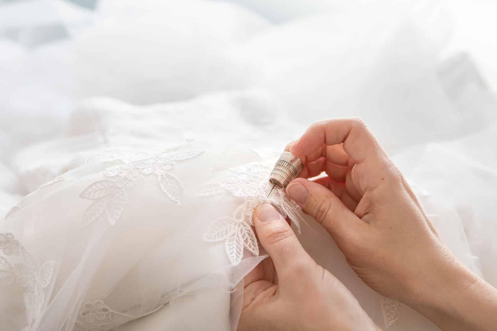 Brautkleider Atelier-Werkstatt