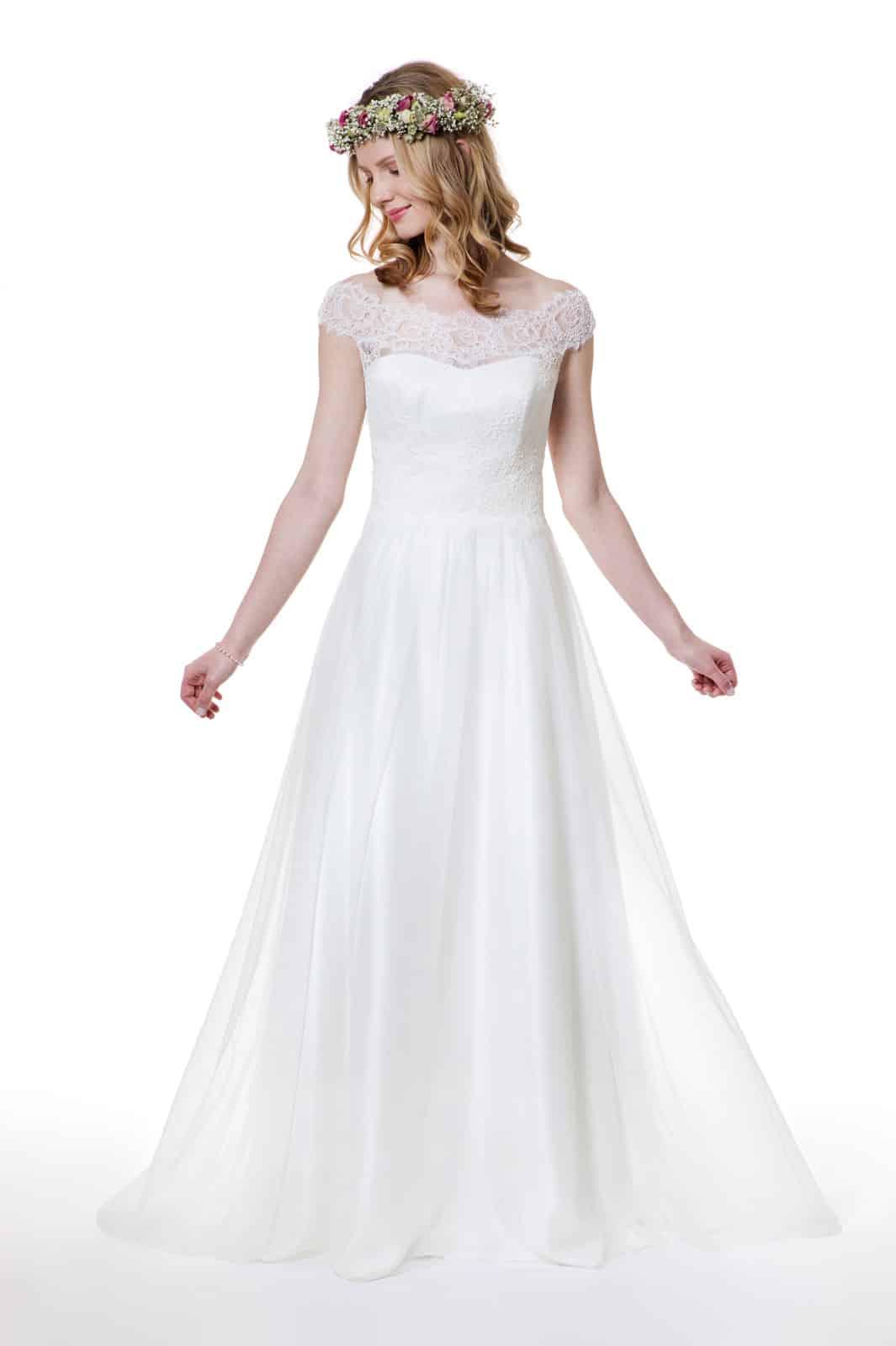 Brautkleider › Das Braut Atelier - Christina Busch › Brautkleider in ...